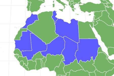 Addax Locations