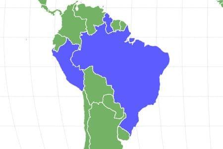 Arapaima Locations
