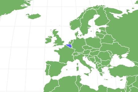 Belgian Shepherd Locations
