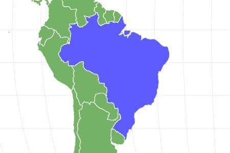 Fila Brasileiro Locations