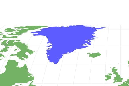 Greenland Dog Locations