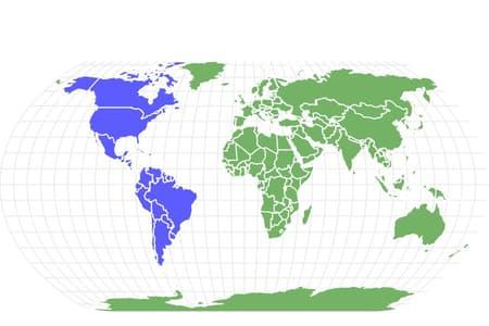 House wren Locations