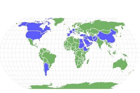 Ibex Locations