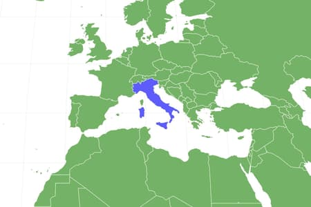 Italian Greyhound Locations