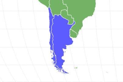 Kodkod Locations