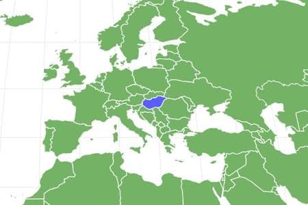 Kuvasz Locations