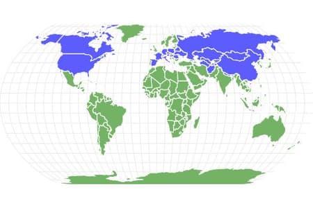 Marmot Locations