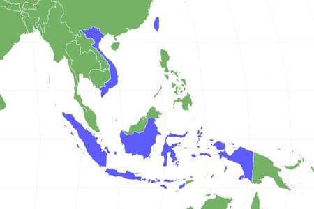 Milkfish Locations