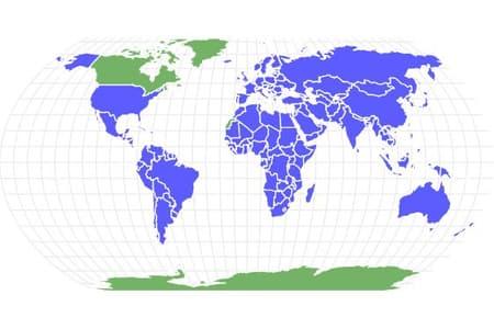 Moorhen Locations