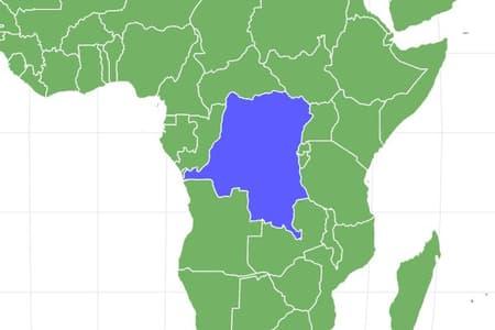 Okapi Locations