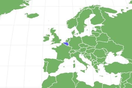 Schipperke Locations