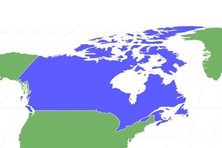 Siberian Retriever Locations