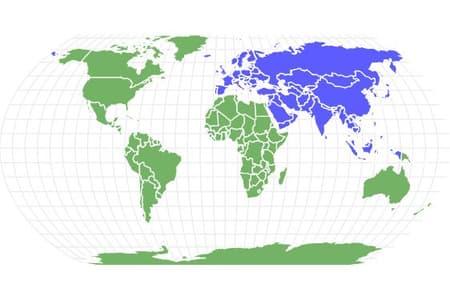 Slow Worm Locations