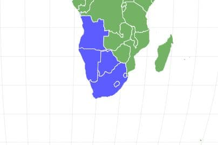 Springbok Locations