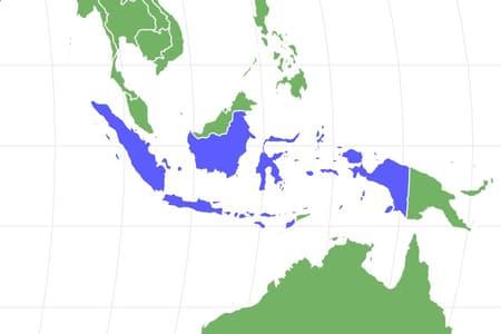 Sumatran Elephant Locations