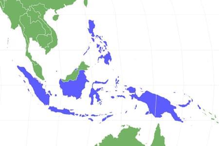 Tarsier Locations