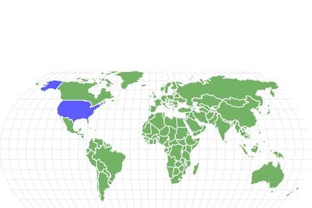 Vaquita Locations
