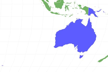 Wallaby Locations