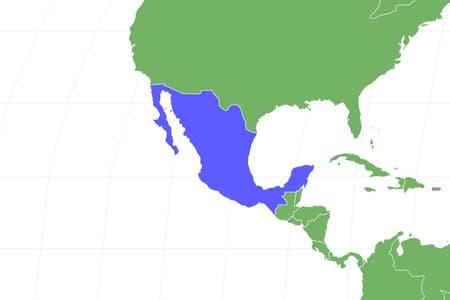 Xoloitzcuintli Locations
