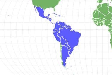 Ocelot Locations
