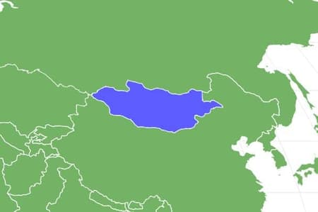 Saiga Locations