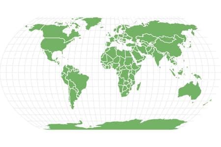 Stingray Locations