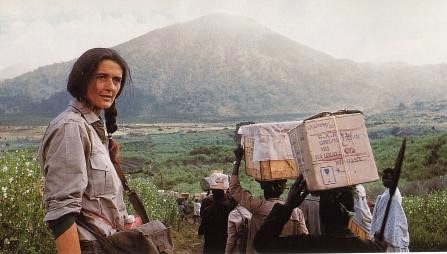 Famous Conservationists: Dian Fossey