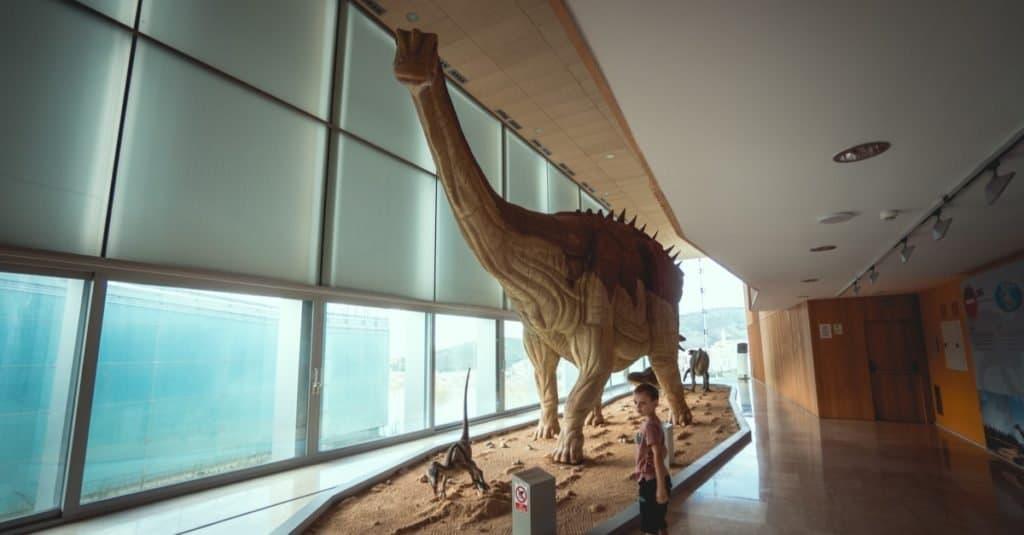 Los dinosaurios más grandes de la historia: Patagotitan mayorum