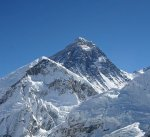 Mount Everest   <a href=